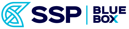SSP Blue Box